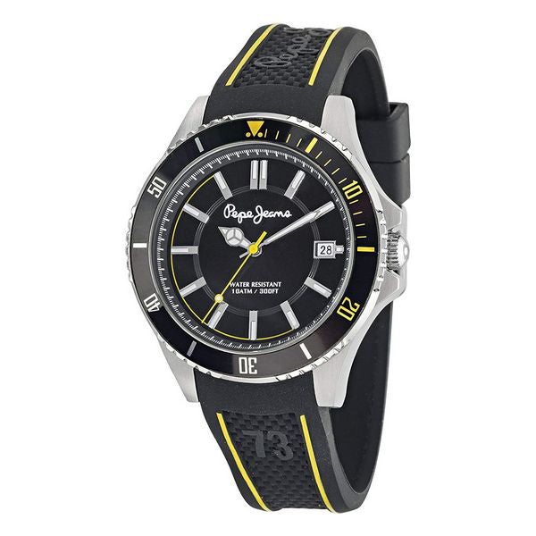 Montre Homme Pepe Jeans (43 mm)