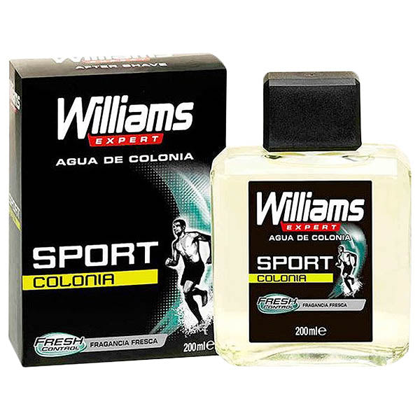 Parfum Homme Williams Sport Williams EDC