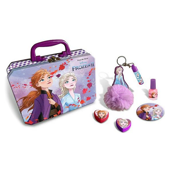Set de Maquillage Frozen (6 pcs)