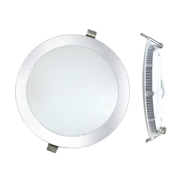 Silber Elektronik ECO 18W LED Downlight