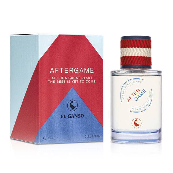 Parfum Homme After Game El Ganso EDT