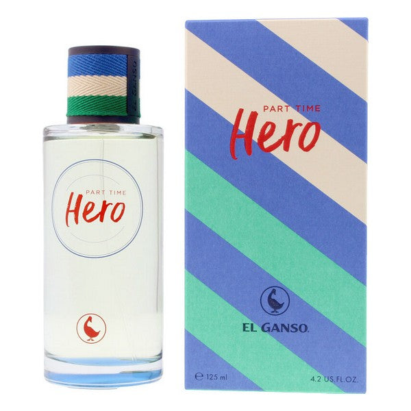 Parfum Homme Part Time Hero El Ganso EDT