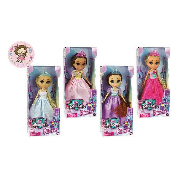 Poupée Little Bebops Princess (25 cm)