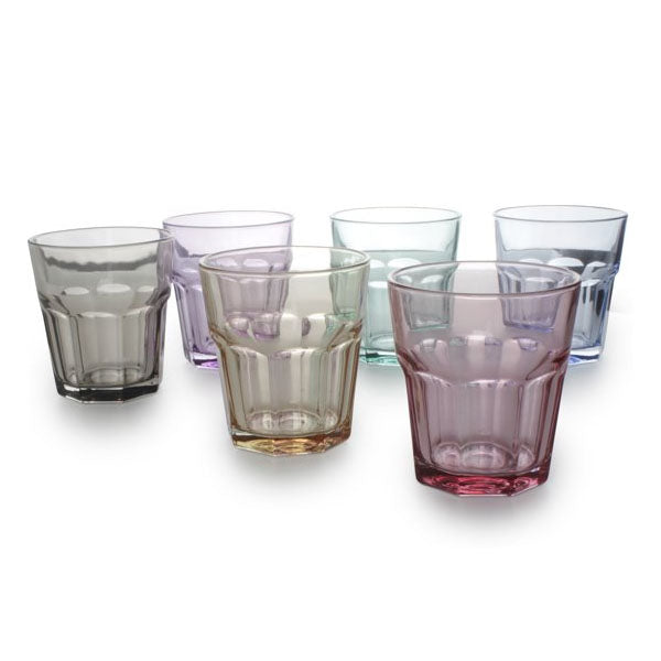 Set de Verres LAV 305 ml (6 pcs)