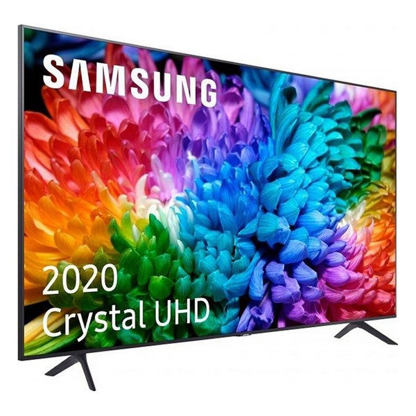 "TV intelligente Samsung UE55TU7105 55"" 4K Ultra HD LED WiFi Gris"