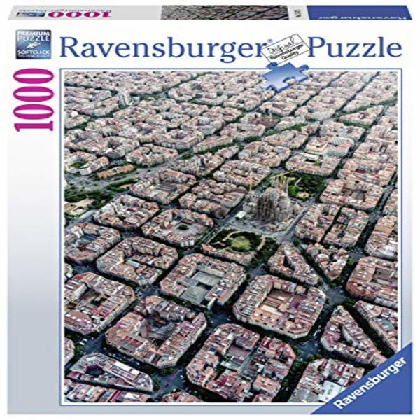 Puzzle 15187 (Refurbished A+)