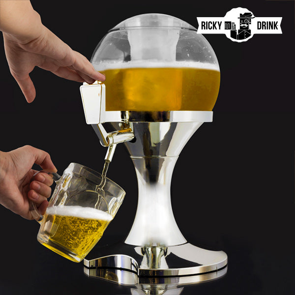 Distributeur de Bière Chill Beer Ball
