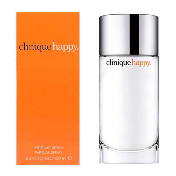 Parfum Femme Happy Clinique EDP