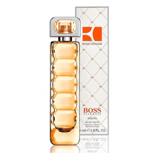 Parfum Femme Boss Orange Hugo Boss-boss EDT