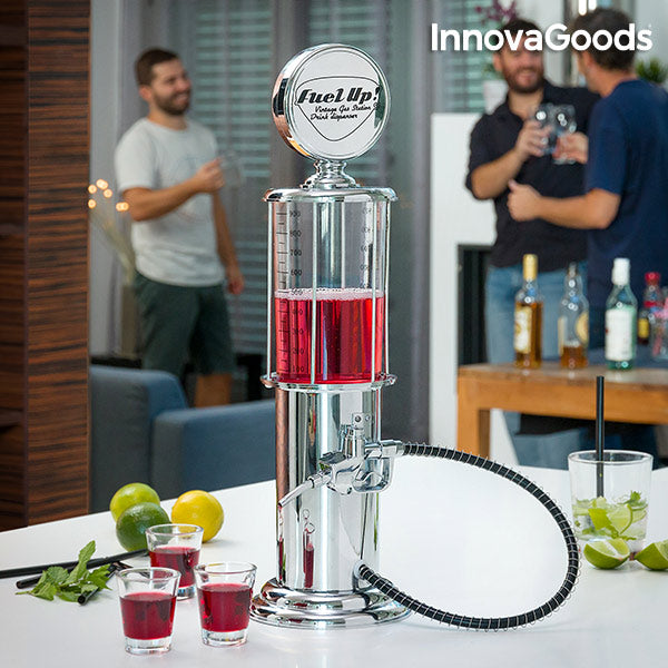 Distributeur de Boissons Fuel Up! InnovaGoods