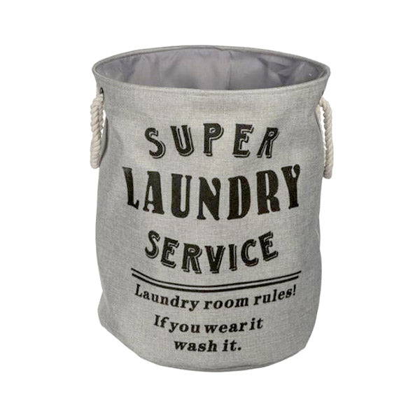 Wagon Trend Super Laundry Service Laundry Basket