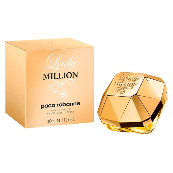 Parfum Femme Lady Million Paco Rabanne EDP