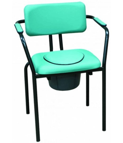 Chaise WC Sans odeur Vert (Refurbished B)