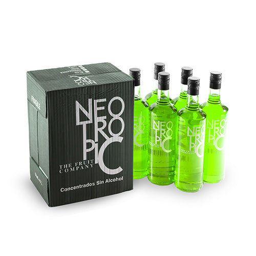 Kiwi Neo Tropic Refreshing Drink without Alcohol