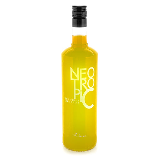 Lime Neo Tropic Refreshing Drink without Alcohol