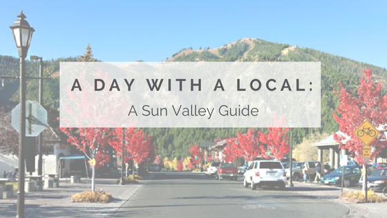 Sun Valley Guide