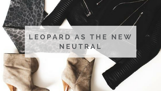 Leopard As The New Neutral