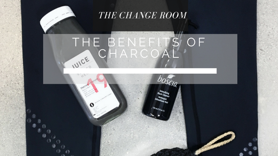 The Benefits of Charcoal