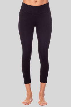 Disney 7/8 Legging, Black | Vie Active