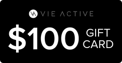 VIE ACTIVE DIGITAL $100 GIFT CARD | Vie Active