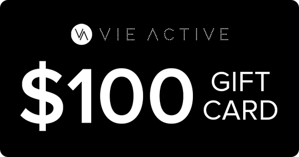 VIE ACTIVE DIGITAL $100 GIFT CARD