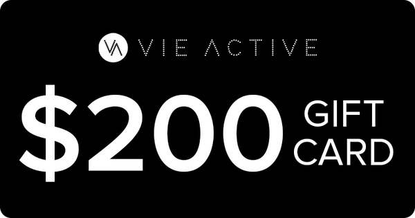 VIE ACTIVE DIGITAL GIFT CARD