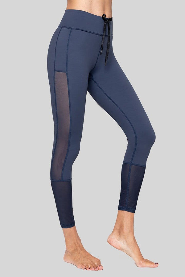 Jojo 7/8 Legging, Navy