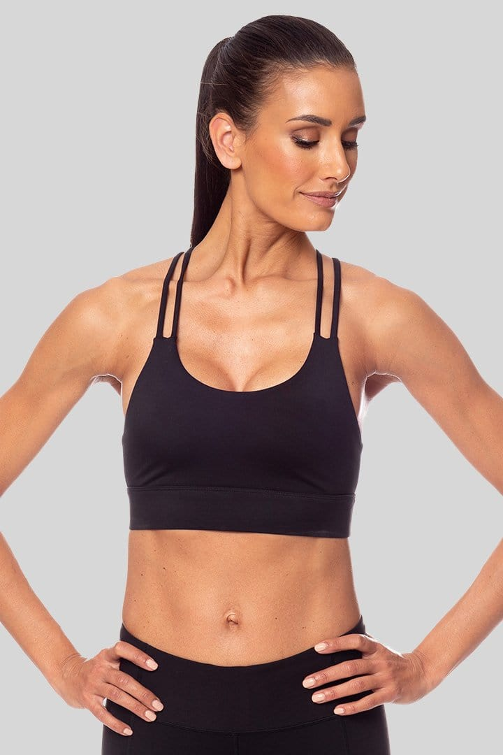 Lola Bra, Black | Vie Active