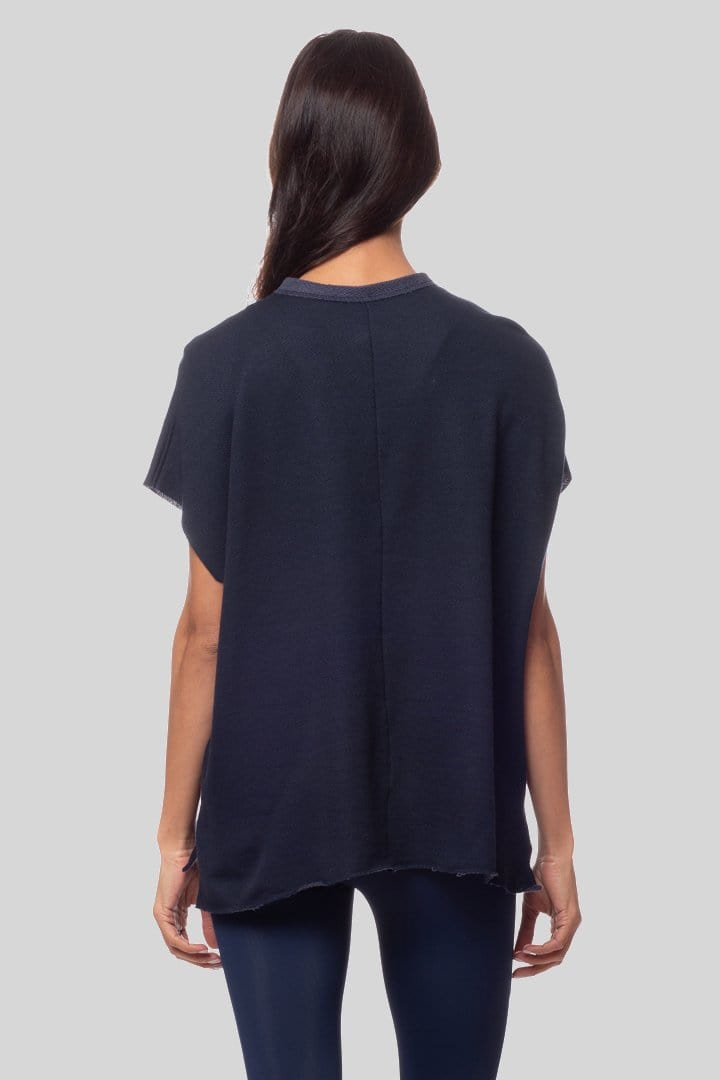 Sophia Sweatshirt, Midnight