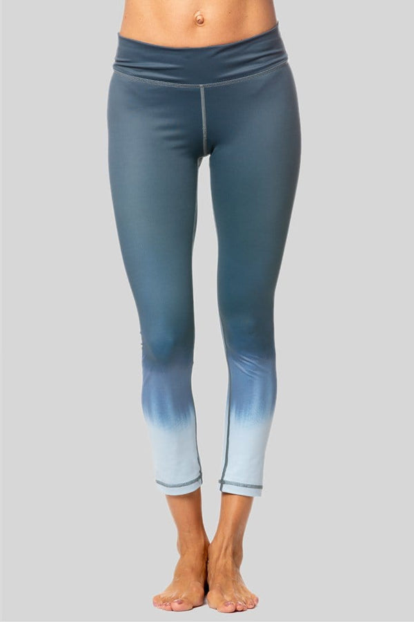 Rockell 7/8 Legging, Twilight Ombre
