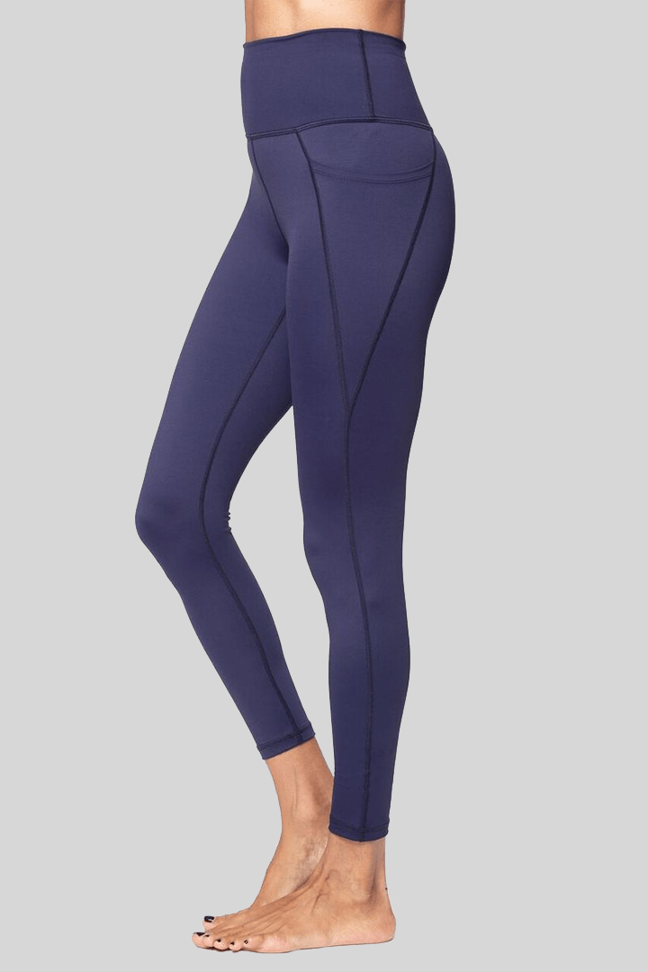 Lili 7/8 Legging, Ink Blue