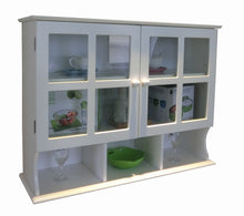 Load image into Gallery viewer, Wall Storage Cabinet/Bathroom Cabinet/Kitchen Wall Cabinet/Medicine Cabinet, HC-032