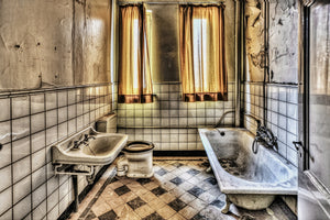 5 Signs You're in Need of Bathroom Renovations