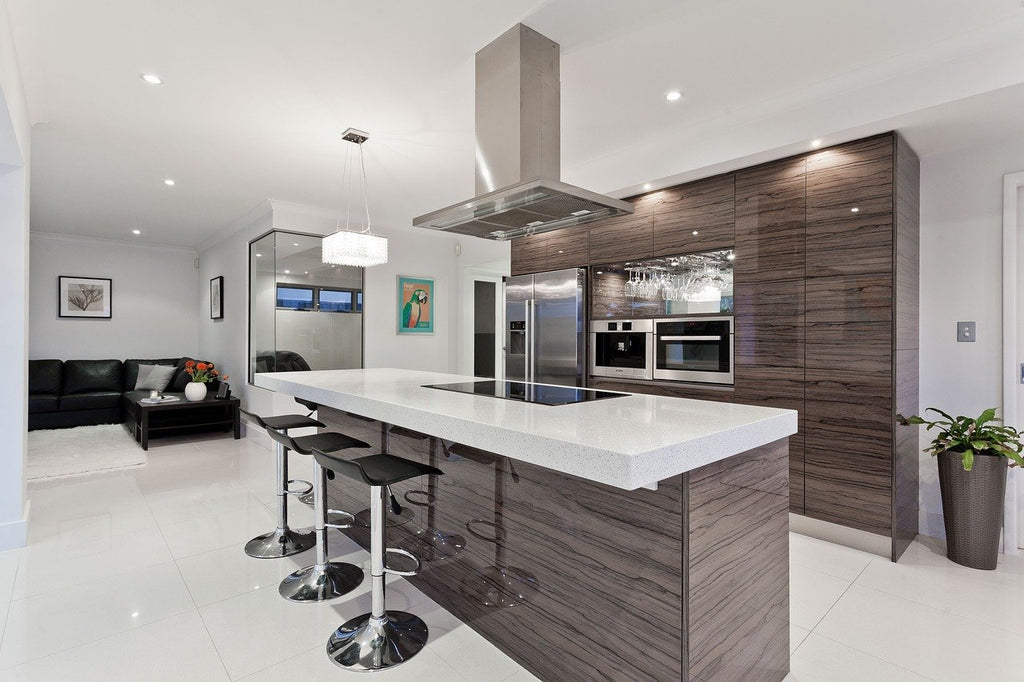 What Does Your Dream Kitchen Look Like? 5 Kitchen Renovation Tips
