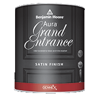 Aura Grand Entrance Satin