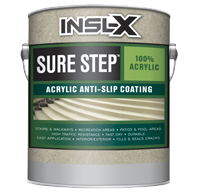 Sure Step<sup><small>®</small></sup> Acrylic Anti-Slip Coating