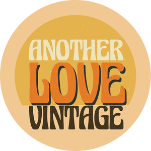 Another Love Vintage