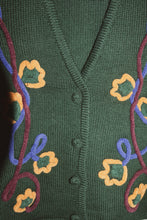 Load image into Gallery viewer, WOOL CARDIGAN (S)