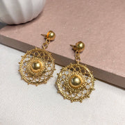 Lucy Dangle Earrings