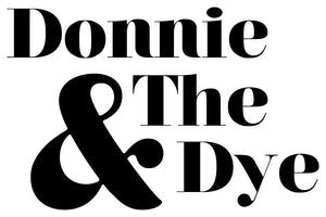 Donnie & The Dye