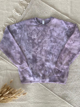 Load image into Gallery viewer, Lilac Sky Crewneck