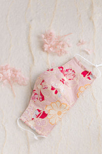Reusable Face Mask (Hanami)