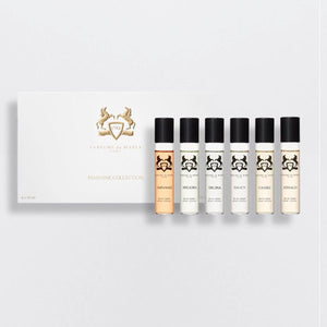 Parfums de Marly Parfums de Marly Feminine Discovery Collection 6 X 10 ML scentsangel.