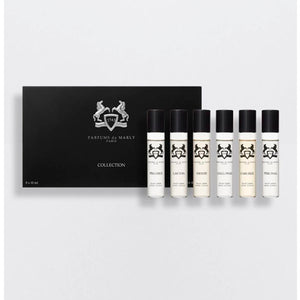 Parfums de Marly Parfums de Marly Masculine Discovery Collection 6 X 10 ML scentsangel.