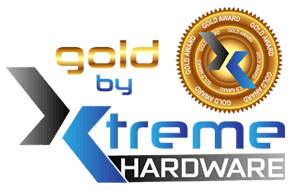 Gold by treme hardware