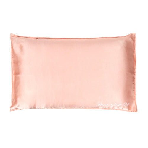 Mulberry Silk Pillowcase for Hair & Skin - The Minimal Co