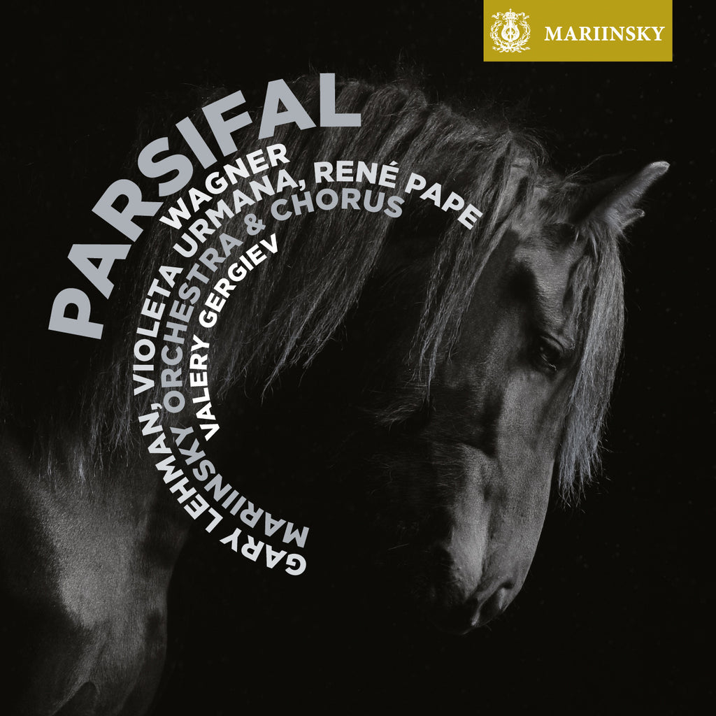 WAGNER Parsifal [download]