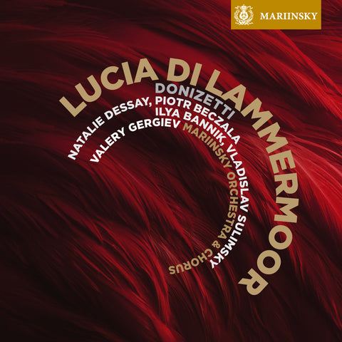 DONIZETTI Lucia di Lammermoor [download]