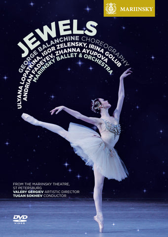 JEWELS <small>(Balanchine)</small>