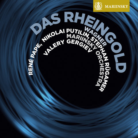 WAGNER Das Rheingold [download]